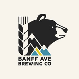 Banff Ave Brewing Company in Banff, Alberta, Canada