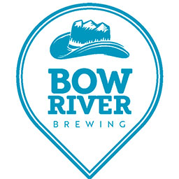 Bow River Brewing in Calgary, Alberta, Canada