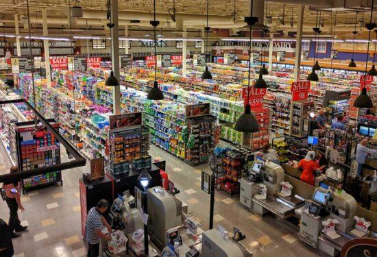 Dedicated Shopping Time For Seniors