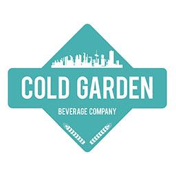 Cold Garden Beverage Company in Calgary, Alberta, Canada