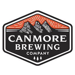 Canmore Brewing Company in Canmore, Alberta, Canada