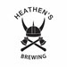Heathens Brewing In Calgary, Alberta, Canada