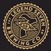 Legend 7 Brewing Company Brewery In Calgary, Alberta, Canada