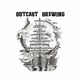 Outcast Brewing Company In Calgary, Alberta, Canada