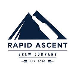 Rapid Ascent Brew Company logo