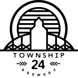Township 24 Brewery In Chestermere, Alberta, Canada