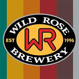 Wild Rose Brewery In Calgary, Alberta, Canada