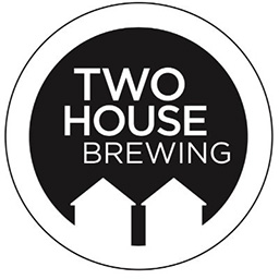 Two House Brewing Company brewery in Calgary, Alberta, Canada