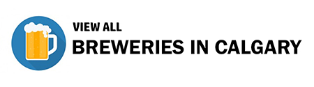 View a list of all breweries in Calgary, and surrounding area.