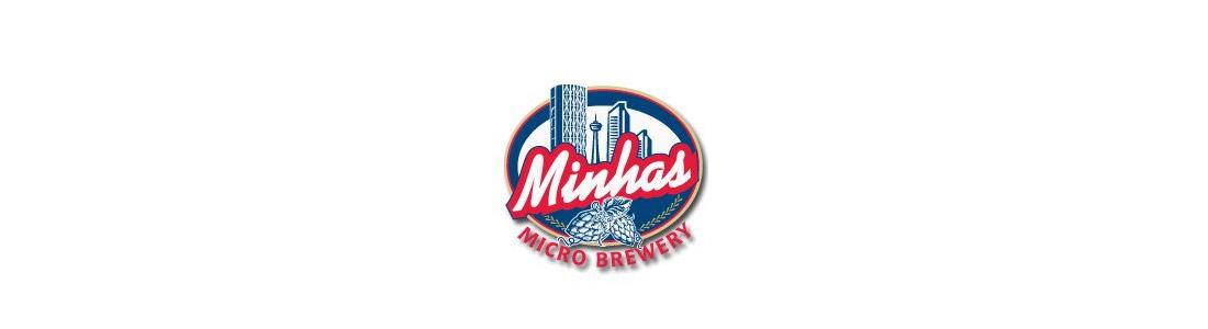 Guide to Minhas Micro Brewery in Calgary, Alberta, Canada