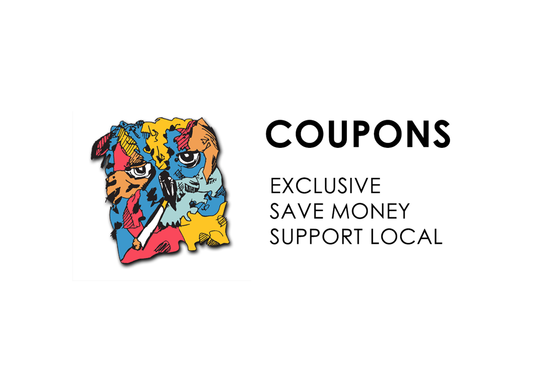 Exclusive crackmacs coupons to save money at Canadian businesses - support local. Save 5%, 10% or more!