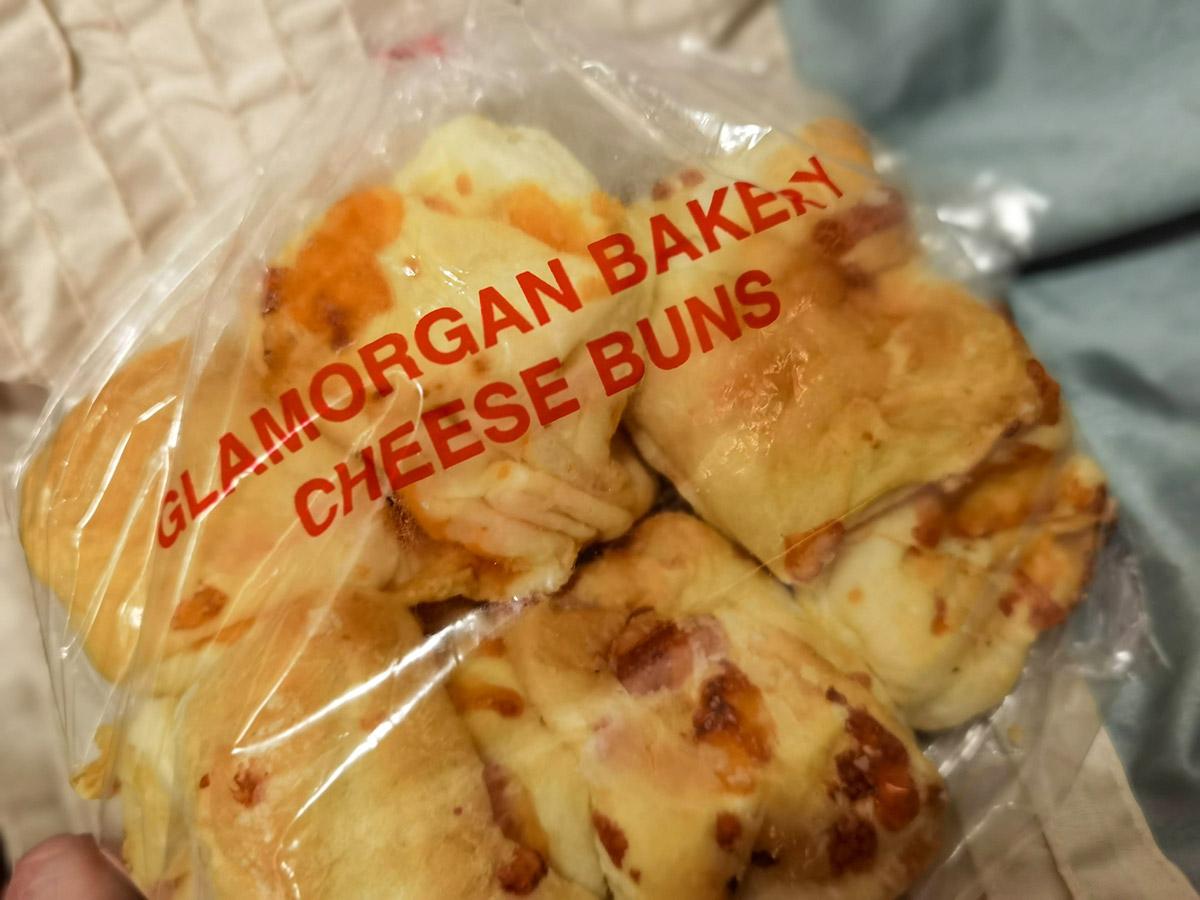 Best of Calgary Foods - Glamorgan Bakery
