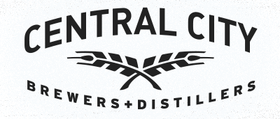 Central City Brewing + Distillers Logo