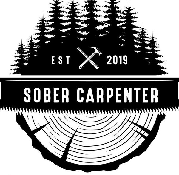 Best non-alcoholic craft beer Sober Carpenter