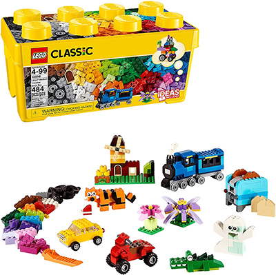 The Best Annoying Toys LEGO