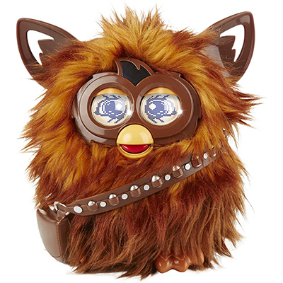 The Best Annoying Toys Furby Furbacca